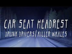I can't take how much I love this song... Car Seat Headrest, 'Drunk Drivers/Killer Whales' : NPR