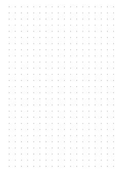 Dot Grid Paper with mm spacing Bullet Journal Dot Grid, Bullet Journal School, Grid Wallpaper, Aesthetic Iphone Wallpaper, Paper Background, Textured Background, Bellet Journal, Ruled Paper, Cute Patterns Wallpaper