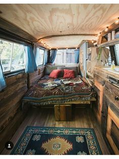 Awesome Camper Van Interior Ideas That'll Inspire You To Hit The Road Top Camper Van Conversions Thatll Inspire You To Hit. Awesome Camper Van Interior Ideas That'll Inspire You To Hit The Road 10 Awesome Camper Van Interior Ideas… Continue Reading → Vw Camper, Camper Life, Bus Life, Hippie Camper, Custom Camper Vans, Custom Campers, Van Conversion Interior, Camper Van Conversion Diy, Van Conversion Plans