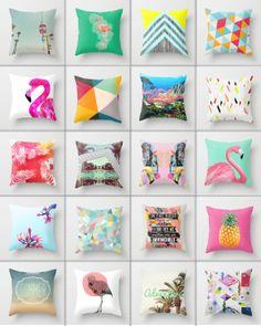 cushion heaven