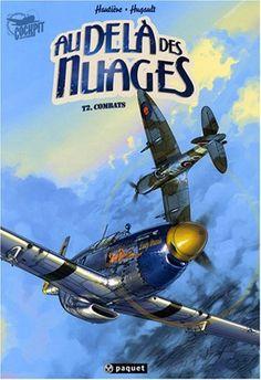 Beyond the clouds, Volume 2: Battles: Amazon.fr: Regis Hautière Romain Hugault: Books