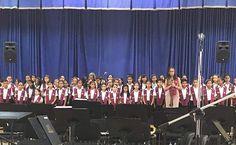 Banda Sinfónica 24 de junio obsequió magistral concierto en el mes del Niño