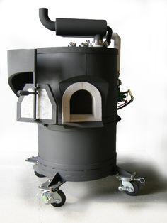 Invested Pot Furnace - 150lb