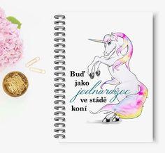 Nesrovnávej se s ostatními. Jsou to právě odlišnosti, které nás dělají jedinečné a krásné. 🦄☕ #sloktepo #motivacni #hrnky #bulletjournal #miluju #kafe #citaty #domov #darek #dokonalost #stesti #rodina #unicorn #jednorozec #beyourselfalways #positiveenergy #czech #czechgirl #czechboy #praha