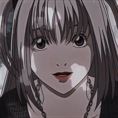 Amane Misa, Otaku, Light Icon, L Death Note, Mai Sakurajima, Monster Prom, Fanart, Anime Reccomendations, Kenma Kozume