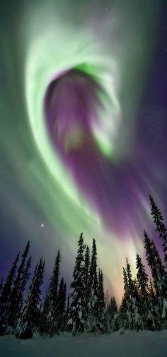 Aurora Borealis, Sweden | by Antony Spencer