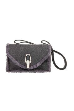 Designer Accessories for Women at Farfetch. Armani PriveGiorgio ... 08e9bf8ca7def