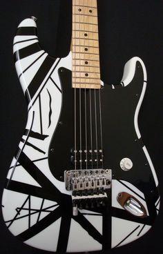 GuitarQueue - 2006 Charvel EVH Art Series Guitar, (http://guitarqueue.com/2006-charvel-evh-art-series-guitar/)
