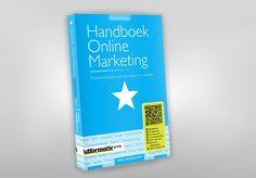 Handboek Online Marketing 3 Nice book for the Dutch Online Marketing, Marketing Books, Love Reading, Teaser, Storytelling, Training, Cover, Rock, Dutch