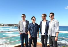 Chris Pine Photo - 'Star Trek Into Darkness' Cast Hangs Out in Sydney