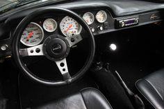 Puma GTS de 1975