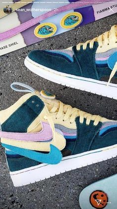 746fe530c0dc2 Thoughts on these se Thoughts on these sean wotherspoon jordan 1s     Sneakers Custom Jordans