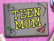 Free Streaming Video Teen Mom Season 4 Episode 4 (Full Video) Teen Mom Season 4 Episode 4 - Strike Out Summary: Amber's visited by Leah and Gary in rehab; Farrah's asked out by her neighbor; Catelynn and Tyler debate letting Butch move back into their home; Maci tags along on Ryan's family vacation.