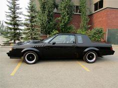 1987 BUICK GNX - Barrett-Jackson Auction Company - World's Greatest Collector Car Auctions