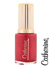 Classic Lac strawberry Nr. 529, by Catherine Nail Collection