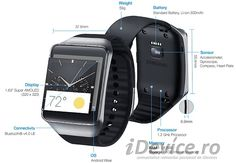 Motorola Moto 360, LG G Watch si Samsung Gear Live – iata primele smartwatch-uri Android Wear (Video)
