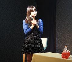Juice=Juiceのメンバーや℃-ute・鈴木愛理への愛も見せていた / 金澤朋子