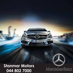 Typically #AMG: the most powerful series production four-cylinder engine in the world. Contact #TeamStanmar for our latest deals on Mercedes Benz vehicles. #NoAlternative