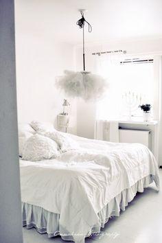 205 Great White Bedroom Ideas images | Black bedrooms, Bedroom decor ...
