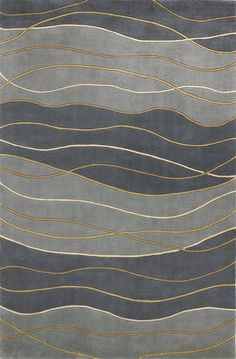 Signature 9142 Rug from the Modern Masters 2 collection at Modern Area Rugs