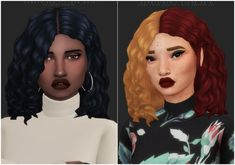 Join Candace Williams on Patreon to get access to this post and more benefits. Sims 4 Mm Cc, Sims 1, Sims 4 Mods, Sims4 Clothes, Sims 4 Characters, Play Sims, New Mods, Sims Hair, Sims 4 Game