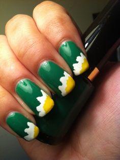 Daisies, daisies!