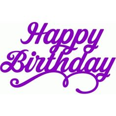 Welcome to the Silhouette Design Store, your source for craft machine cut files, fonts, SVGs, and other digital content for use with the Silhouette CAMEO® and other electronic cutting machines. Bild Happy Birthday, Happy Birthday Printable, Happy Birthday Signs, Birthday Template, Happy Birthday Images, Birthday Quotes, Birthday Greetings, Silhouette Design, Cajas Silhouette Cameo
