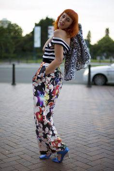 Hendrika Stekhoven-Smith | Street Fashion | Street Peeper | Global Street Fashion and Street Style