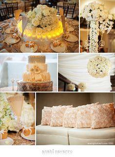 Beautiful Table Cloths for Wedding Reception | mcallen wedding ideas, mcallen photographer, mcallen caterer, wray and ...