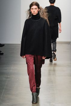 A Détacher Fall 2014 Ready-to-Wear Collection Slideshow on Style.com
