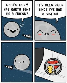 This Cracked Me Up Harder Than It Should Have Comics - 20 hilarious comics that deal with everyday life through absurd humour