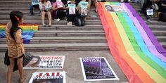 Beyond Marriage Equality: The Next Fight For LGBT Rights...