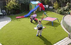 Be Perfect, Grass, Sweet Home, Lawns, Park, Children, Families, Kids, House Beautiful