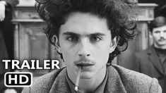 THE FRENCH DISPATCH Official Trailer (2020) Timothée Chalamet, Wes Ander...
