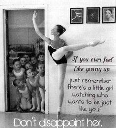 True. #Dance #inspiration #ballet