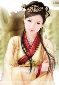 //Nahla chinese art