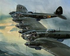 Heinkel He 111 Z