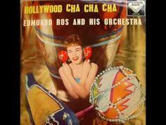 EDMUNDO ROS - Moulin Rouge Cha Cha