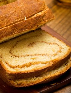 Cinnamon Swirl Loaf -    to order: please use my consultant id at checkout:399543:) thanks Wanda