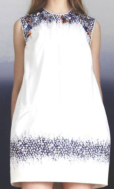 patternprints journal: PATTERNS AND PRINTS IN LATEST RESORT 2013 WOMAN FASHION COLLECTION