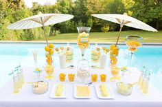 mycandybar.com Table Decorations, Sweet, Furniture, Home Decor, Summer, Homemade Home Decor, Home Furnishings, Decoration Home, Arredamento