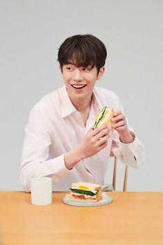 Nam Joo Hyuk Wallpaper, Seo Kang Joon Wallpaper, Asian Actors, Korean Actors, Titanic, Nam Joo Hyuk Cute, Jong Hyuk, Joon Hyung, Bride Of The Water God