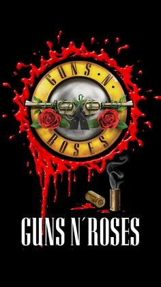 Guns n roses wallpaper iPhone Rock Posters, Band Posters, Guns N Roses, Rock Chic, Glam Rock, Rockband Logos, Hard Rock, Arte Pink Floyd, Rock And Roll