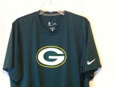 See related links to what you are looking for. Packers Nfl, Nfl Team Apparel, Green Bay Packers, Juventus Logo, Team Logo, Nike, Sports, T Shirt, Hs Sports
