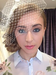 Bridal hair. Up do. Hair up. Hair stylist. Hair style. Wedding Hair. Prom Hair. Make up. Smokey eyes. Make up artist. Mac cosmetics. Bridal make up