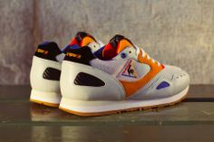 Le Coq Sportif - Crooked Tongues x Le Coq Sportif Flash