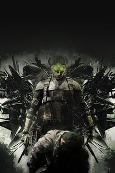 FreeiOS7 | splinter-cell-blacklist | freeios7.com