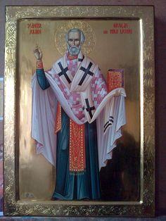 Orthodox Icons, Ikon, Painting, Painting Art, Paintings, Paint, Draw