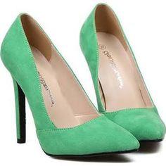 green heels\ - Google Search