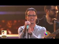 Flor Palida - Yo Tambien - Marc Anthony & Romeo Santos - YouTube